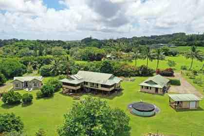 4679 Wailapa Rd #c Kilauea HI 96754