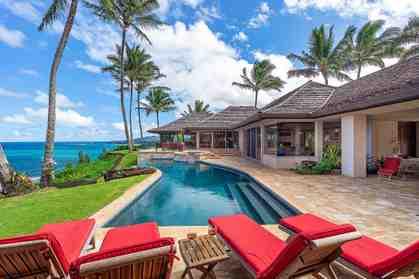 4201 Anini Vista Dr #c Kilauea HI 96754