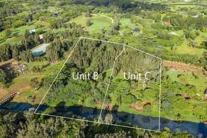 Kamookoa Rd #C Kilauea HI 96754