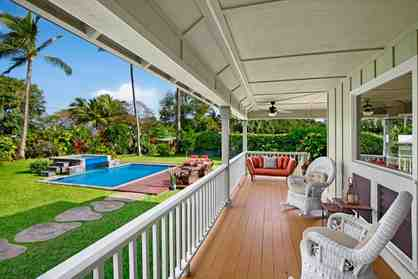4855 Waiakalua St #4 Kilauea HI 96754