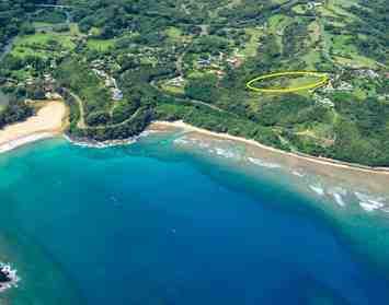Anini Vista Dr #d Kilauea HI 96754