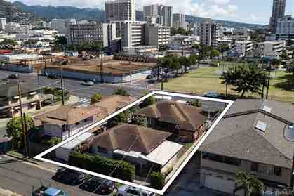 830 Piikoi St Honolulu HI 96814