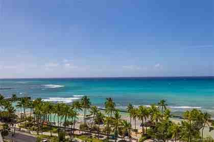 2500 Kalakaua Ave 1004 Honolulu HI 96815