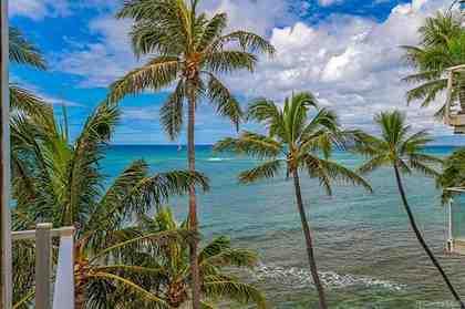 3015 Kalakaua Ave 602 Honolulu HI 96815
