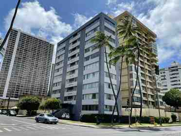 2547 Ala Wai Blvd Honolulu HI 96815 96815 Honolulu