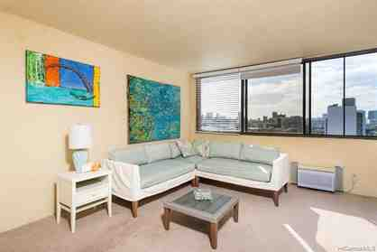 55 Kukui St D1206 Honolulu HI 96813