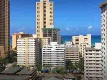 2452 Tusitala St #1802 Honolulu HI 96815