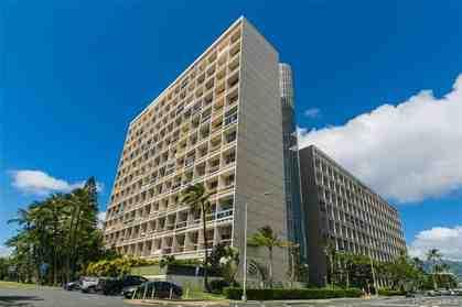 500 University Ave 1615 Honolulu HI 96826